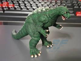 Godzilla Junior custom by AlmightyRayzilla