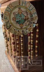 Navajo Dreamcatcher by rosiecrafts