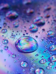 Waterdrops by Shutter-Shooter
