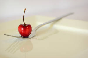 cherry anyone...? by Shutter-Shooter