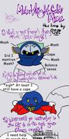 Meta Knight Club Meme by DalSifoDyas