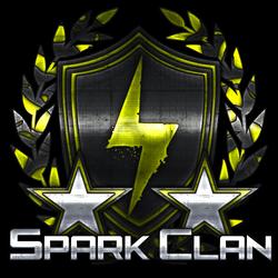 Spark Clan | Logo by GreekSoldier11
