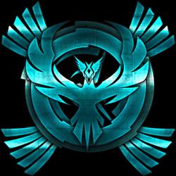FrostBird Allegiance | Logo by GreekSoldier11