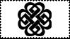 Breaking Benjamin stamp by sixthkidfromthestarz