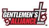 The Gentlemens Alliance stamp by sixthkidfromthestarz