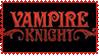 Vampire Knight stamp by sixthkidfromthestarz
