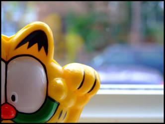 Garfield by 15MKLPP