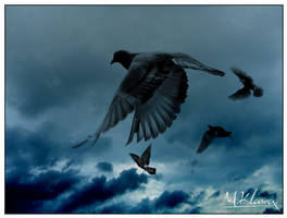 sky by klakier666