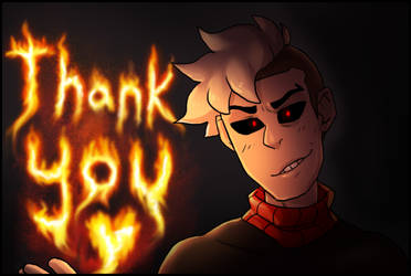 Thank you by AccursedAsche