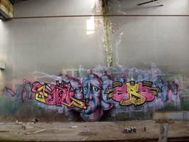 funk omer broce by writerfunk