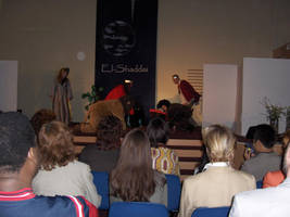+Serie+ El Shaddai part 4 by Treggats