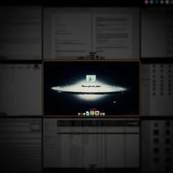Multi-tasking in Ubuntu 14.04 Unity by ThiaesanG