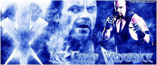 Ice Cold Vengance by hopeless-romance45