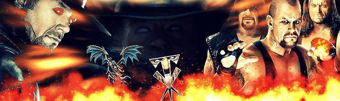 Legend of the Undertaker by hopeless-romance45