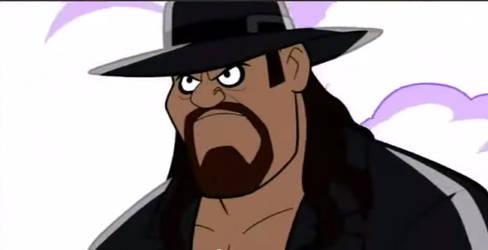The Undertaker by hopeless-romance45