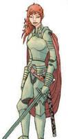 Guard 2 by Anubish