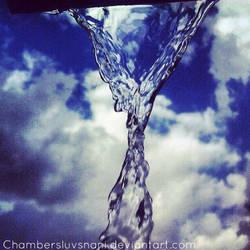 A Summer's Rain by Chambersluvsnani