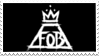 fall out boy stamp by queennanami