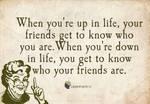 Updownfriends by ShelliStar