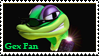 Gex Stamp by AstraAurora