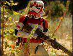 Shock Trooper T-21 by TerritoryTunguska