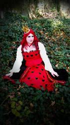 .: Red Wonderland :. by Neven-Ebrez