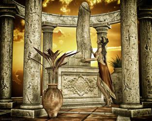 Phallus Worship - Dionysus by DionysianExperience