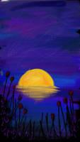 Night by Waqar144
