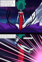 Sailor Moon: Imperium Page 1 by SMTheAwkening