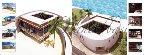Beach House by rashadbaniabbasi