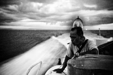 Cebu ferry by letg0