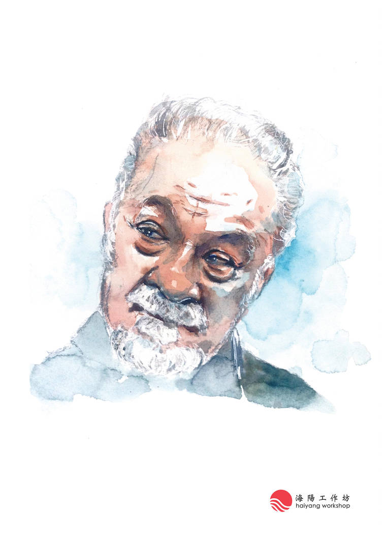 Karpal Singh, Hero of Malaysia by young920