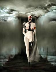 Whore of War by AnjaMillen