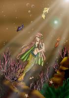 Sirene by Kaelmo