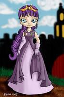 Princesse by Kaelmo