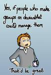 dA groups by Dulcamarra
