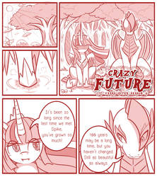 Crazy Future Part 01 by vavacung