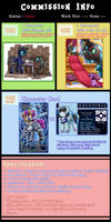[Closed] Commission info 22/10/2015 by vavacung