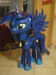Project Princess Luna MLP Update 13 by Znegil
