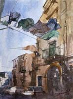 Sicilian Wind by NiceMinD