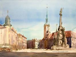 Olomouc by NiceMinD