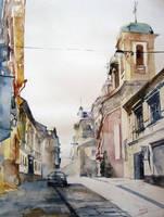 Vilnius 3 by NiceMinD