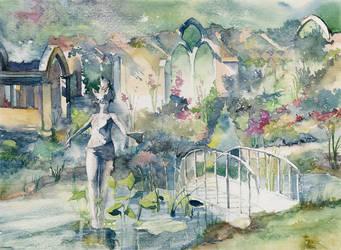 Garden by NiceMinD