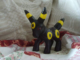 Umbreon -Pokemon Swap Pony- by WinterSparkle