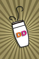Dunkin Donuts by J-girl96