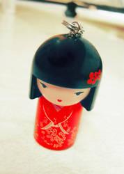 Japanese Salute by J-girl96