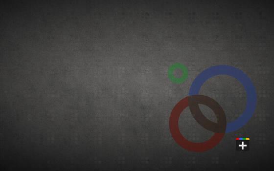 Google Plus Wallpaper1920x1200 by rikulu