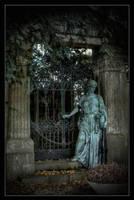 Gate to Eternity by RoSaVision