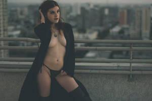 Azotea by AyunCelebelen