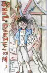 Soul Dominance Cover by SoulofAgni